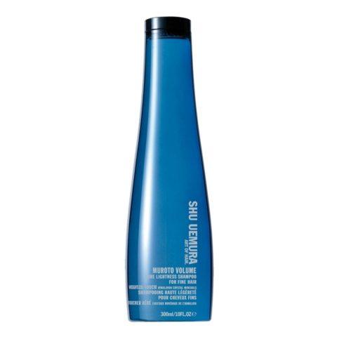 Shu Uemura Muroto Volume Shampoo 300ml - Shampooing volumisant
