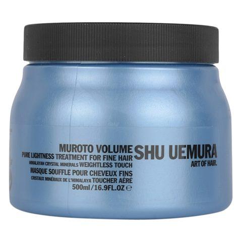 Shu Uemura Muroto Volume Masque 500ml