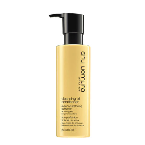 Shu Uemura Cleansing oil Conditioner Radiance Softening 250ml