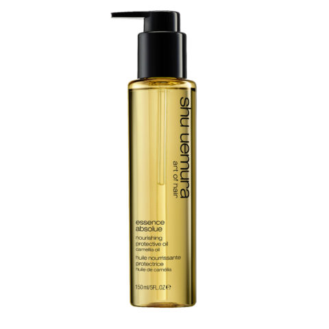 Shu Uemura Essence absolue Nourishing protective oil 150ml - Huile multifonctions