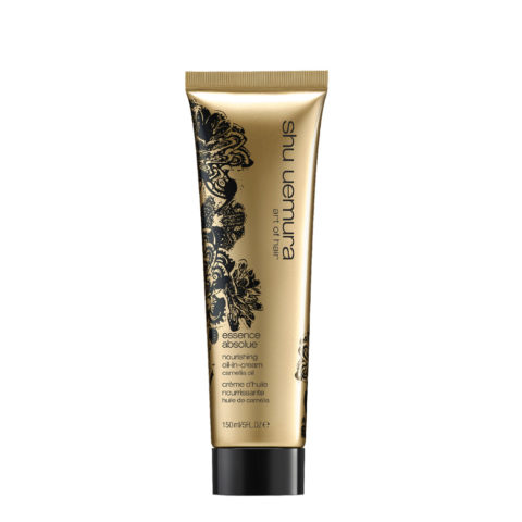 Shu Uemura Essence absolue Nourishing oil-in-cream 150ml
