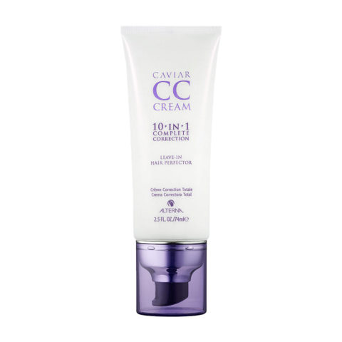 Alterna Caviar Styling CC cream 10 in 1 74ml