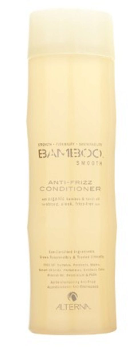 Alterna Bamboo Smooth Conditioner 250ml - après-shampooing anticrèpu