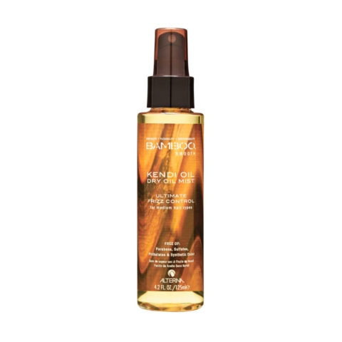 Alterna Bamboo Smooth Kendi dry oil mist 125ml - huile