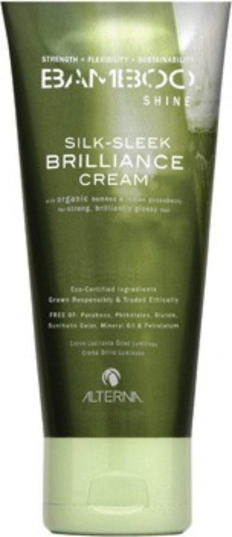 Alterna Bamboo Shine Silk sleek brilliance cream 125ml