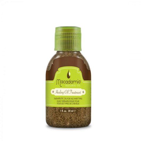 Macadamia Healing oil treatment 27ml- Huile thérapeutique réparatrice