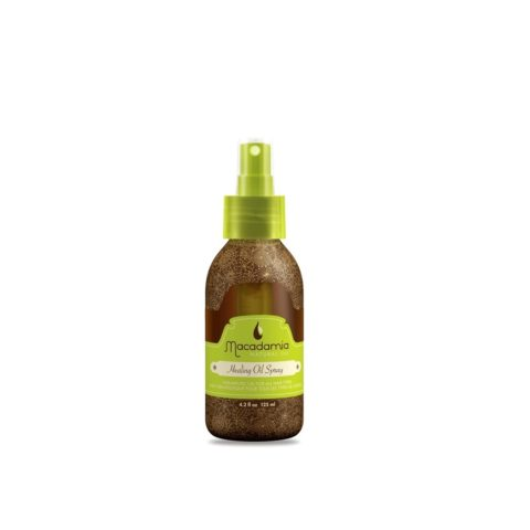 Macadamia Healing oil spray 125ml - huile anti-crépu