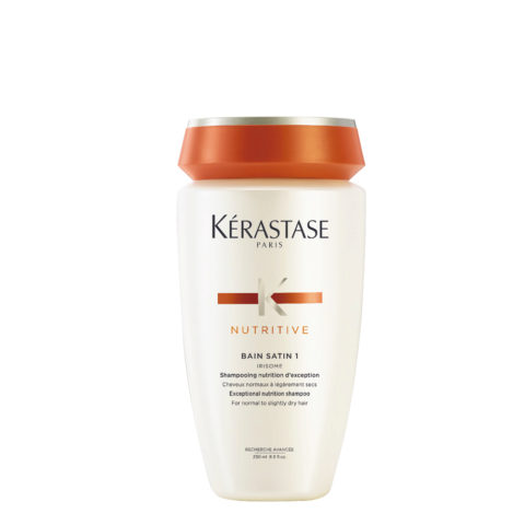 Kerastase Nutritive New Bain satin1 250ml