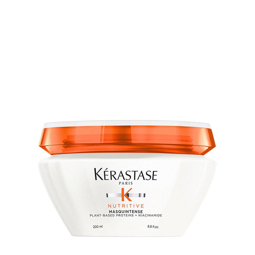 Kerastase Nutritive Masquintense Fine Hair 200ml - masque hydratant cheveux fins
