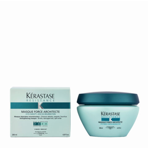 Kerastase Résistence Masque Force Architecte 200ml