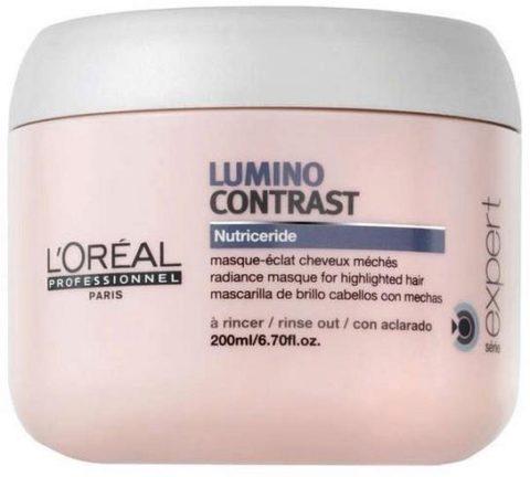 L'Oreal Lumino contrast Masquea 200ml