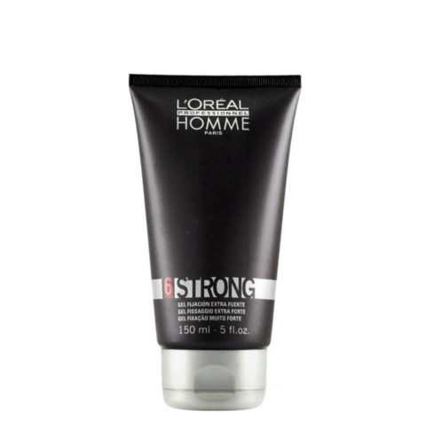 L'Oreal Homme styling Strong 150ml