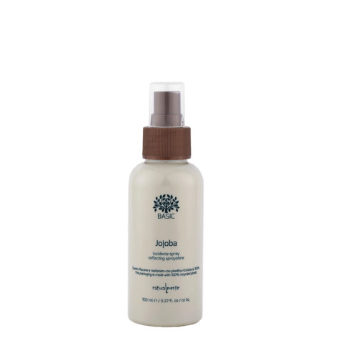 Naturalmente Basic Jojoba Reflecting sprayshine 100ml