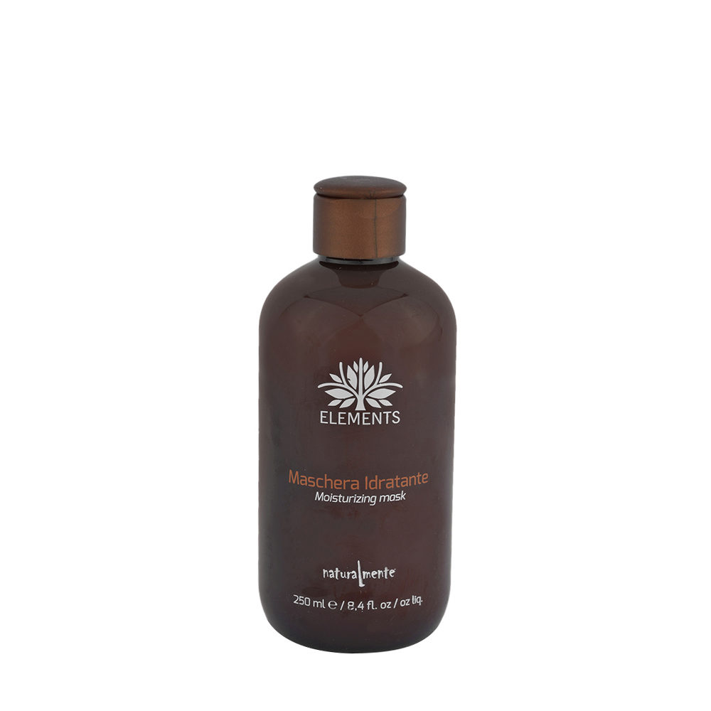 Naturalmente Elements Maschera idratante 250ml