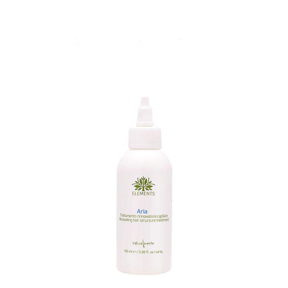 Naturalmente Elements Aria Renewal Hair Treatment 100ml