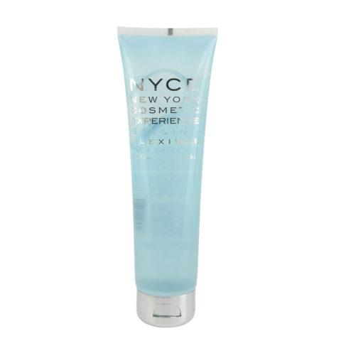 Nyce Classic Styling Flexible fix & shine gel 150ml - Gel à forte tenue