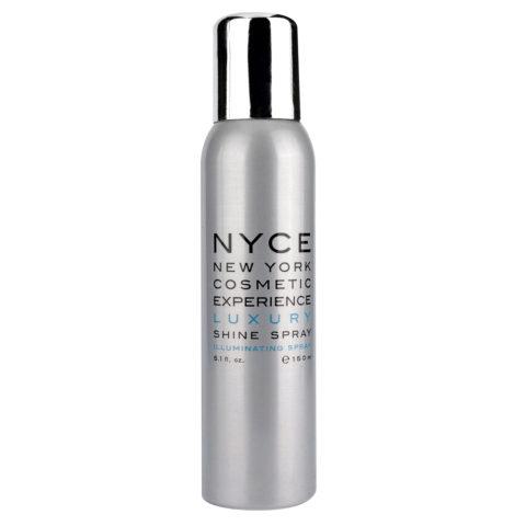 Nyce Luxury tools Luxury shine spray 150ml - Spray polissant et rafraichissant