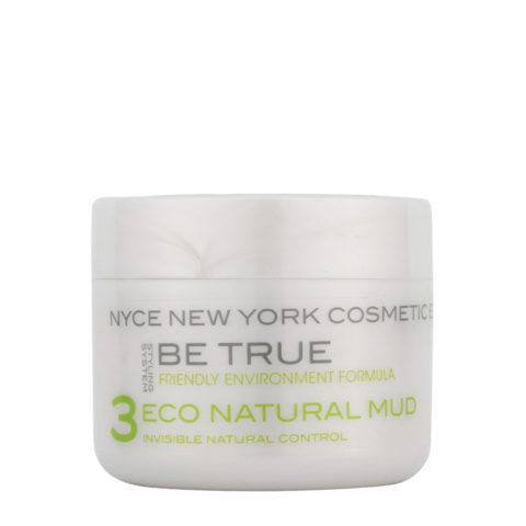 Nyce Be true styling system Eco Natural Mud 50ml - Argile pour une définition naturelle