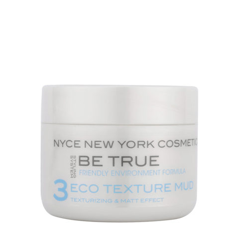 Nyce Be true styling system Eco Texture Mud 50ml - Argile pour une forte définition