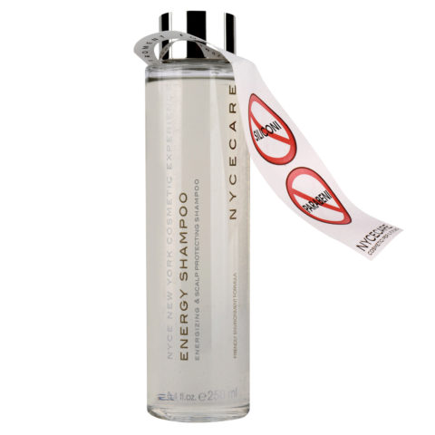 Nyce Nycecare Shampoo energy 250ml