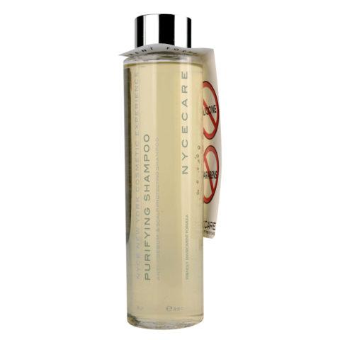 Nyce Nycecare Purifying Shampoo 250ml - shampooing normalizant légèreté