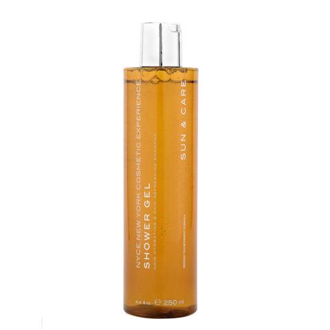 Nyce Sun&Care Shower gel 250ml