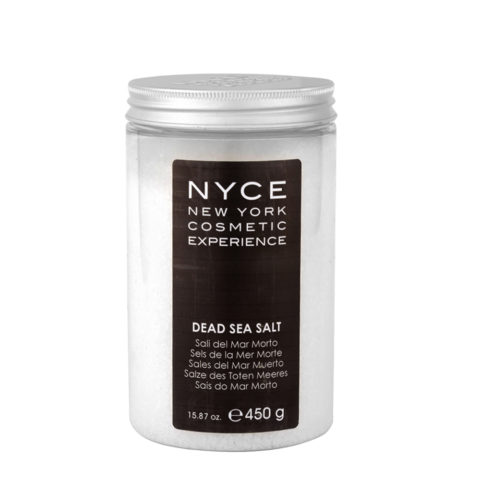 Nyce Sun&Care Dead sea salt 450ml