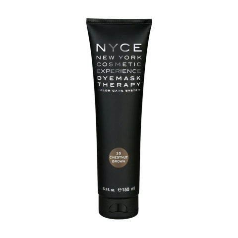 Nyce Dyemask .35 Marron 150ml