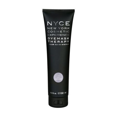 Nyce Dyemask .12 Ice lavande 150ml