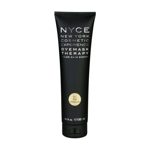 Nyce Dyemask .31 Ice vanille 150ml