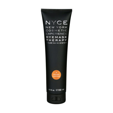 Nyce Dyemask .4 Indian cuivré 150ml