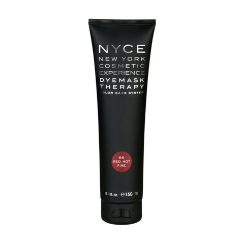 Nyce Dyemask .66 Red hot fire 150ml