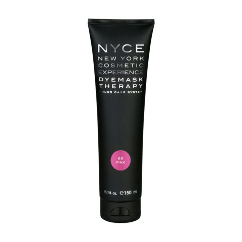 Nyce Dyemask .65 Rose 150ml