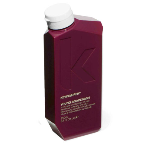 Kevin murphy Shampoo young again wash 250ml - Shampooing réparateur