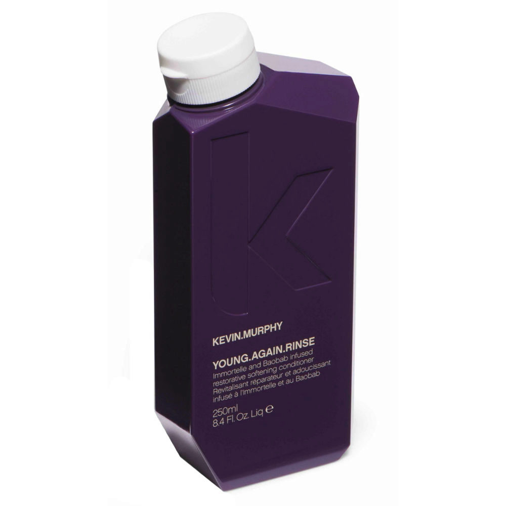 Kevin murphy Conditioner young again rinse 250ml - Après-shampooing rèparateur