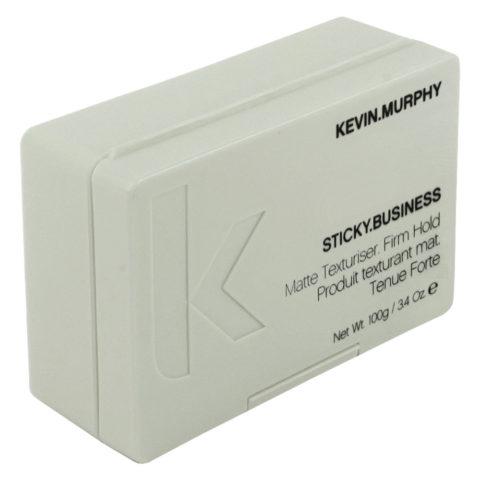 Kevin murphy Styling Sticky business 100gr - Pâte modelant