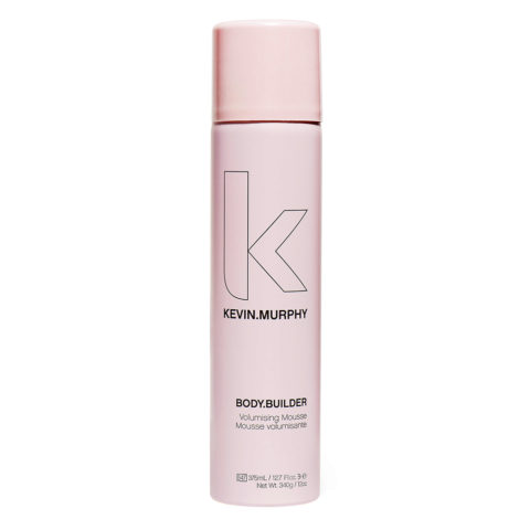 Kevin murphy Styling Body builder 375ml - Mousse