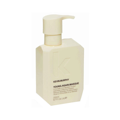 Kevin murphy Treatments Young again masque 200ml - Masque