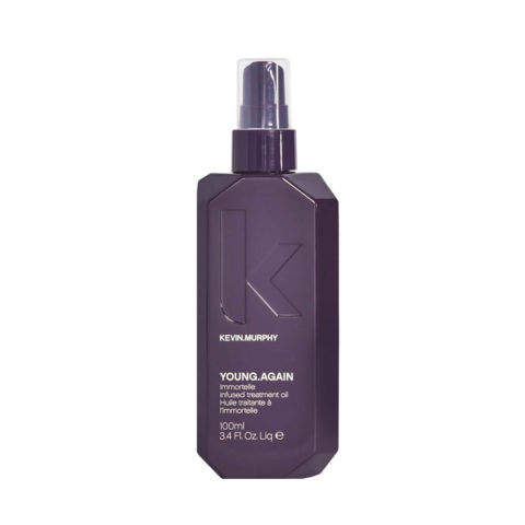 Kevin Murphy Treatments Young again oil spray 100ml - Trataiment nourissant