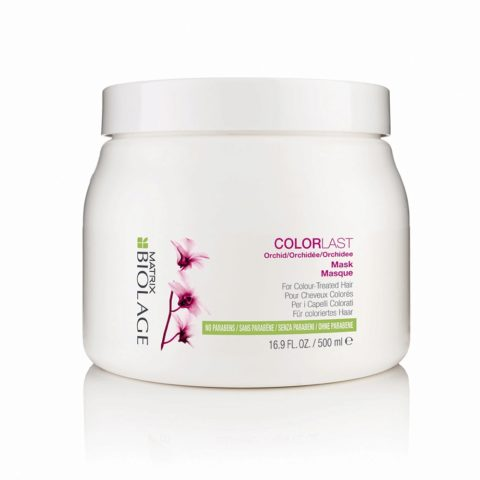 Matrix Biolage Colorlast Masque 500ml