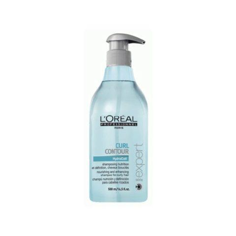 L'Oreal Curl contour Shampoo 500ml