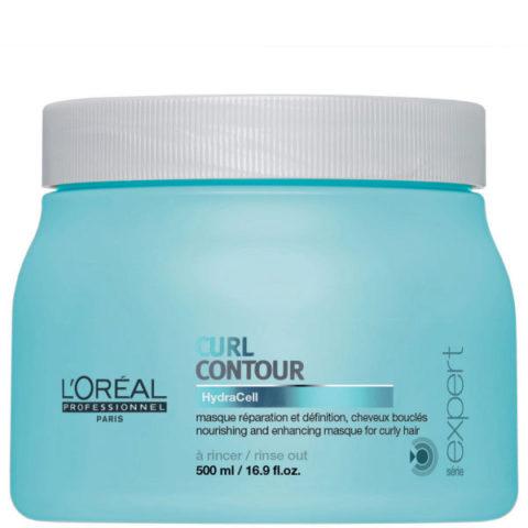 L'Oreal Curl contour Maschera 500ml