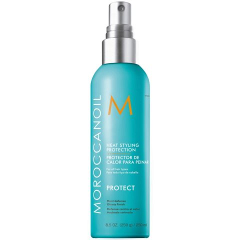 Moroccanoil Heat styling protection 250ml - spray thermo-protection