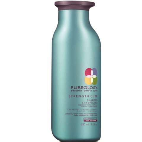 Pureology Strength cure Shampooing 250ml