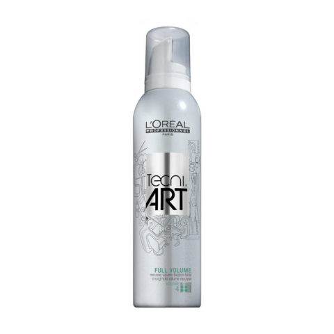 L'Oreal Tecni art Volume Full volume 4 250ml