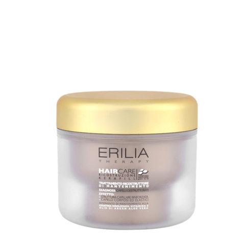 Erilia Haircare Kerafill Entretien rechapage 200ml - pour cheveux abîmés