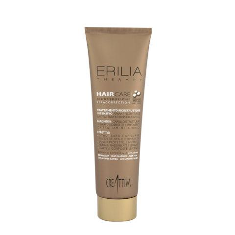 Erilia Haircare Trattamento ricostruttore intensivo Keracorrection 300ml - masque reconstituant à la keratine