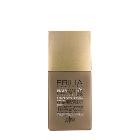 Erilia Haircare Keralook condizionante spray senza risciacquo 150ml - revitalisant sans rinçage pour cheveux abîmés