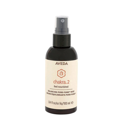 Aveda Chakra 2 Balancing body mist 100ml - Brume Équilibrante Pure-Fume