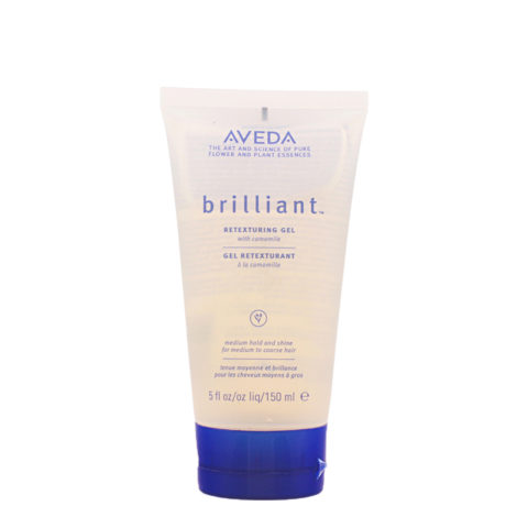 Aveda Styling Brilliant Retexturing gel 150ml